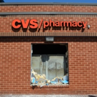 Baltimore Riot  CVS North and Pennsylvania Avenues -  April 28, 2015     (3).JPG